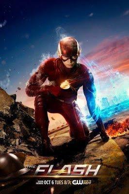 The Flash Season 2 EP.1-ล่าสุด ซับไทย