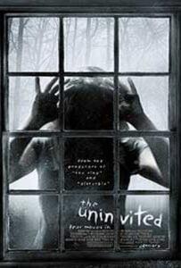 The Uninvited (2009) อาถรรพ์ตู้ซ่อนผี