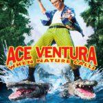 Ace Ventura: When Nature Calls (1995) เอซ เวนทูร่า 2 ซูเปอร์เก๊กกวนเทวดา
