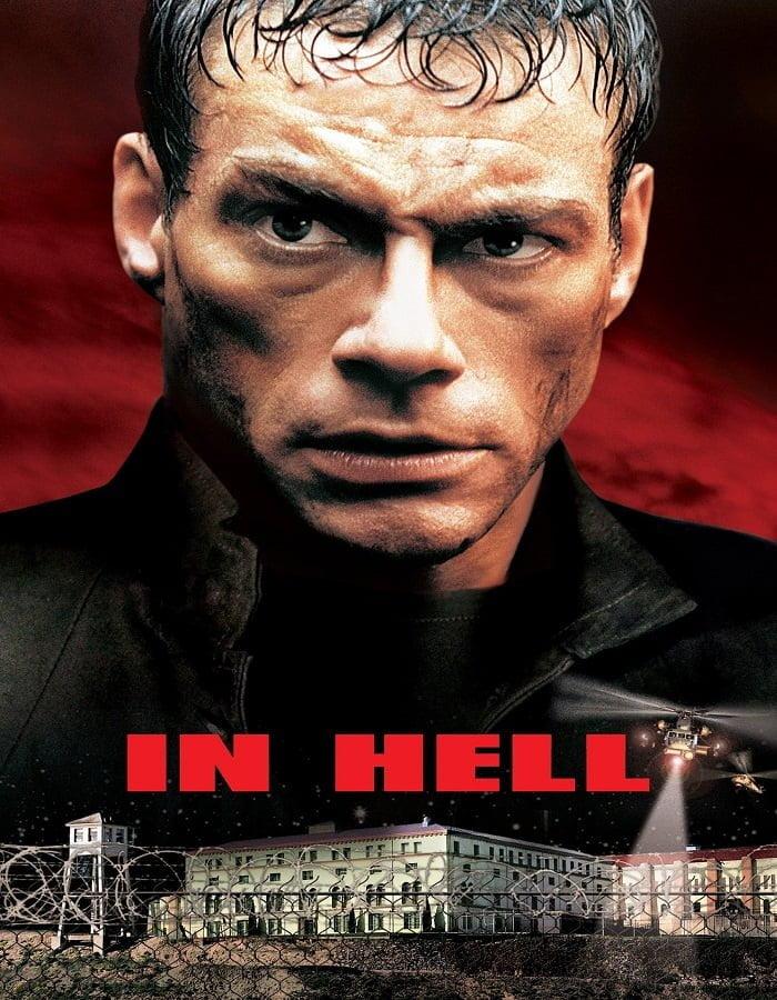 In Hell (2003) คุกนรกคนมหาประลัย