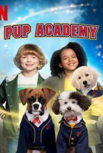 Pup Academy Season 2 (2020)