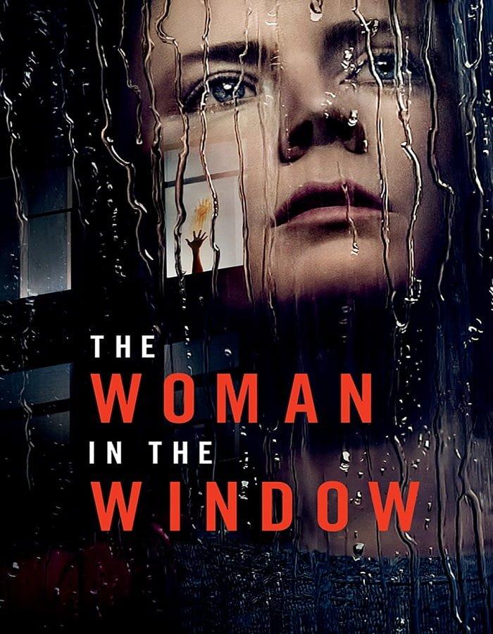 The Woman in the Window (2021) ส่องปมมรณะ