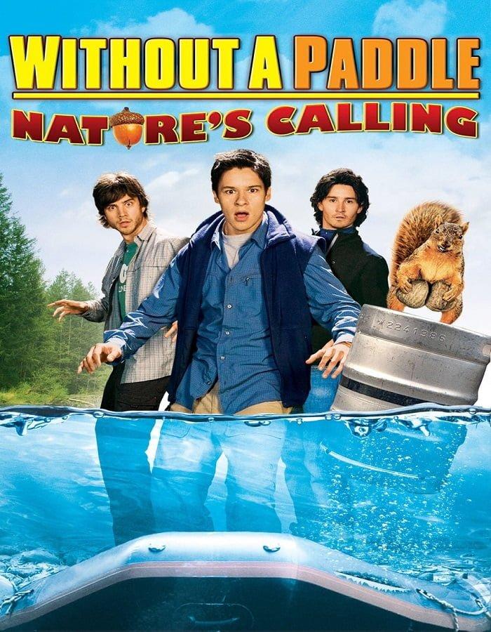 Without a Paddle 2 (2009) ก๊วนซ่าส์ ฝ่าดงอลเวง 2
