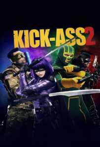 Kick-Ass 2 (2013) เกรียนโคตรมหาประลัย 2