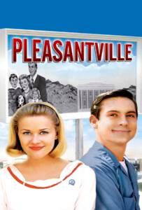 Pleasantville (1998) เมืองรีโมทคนทะลุมิติมหัศจรรย์