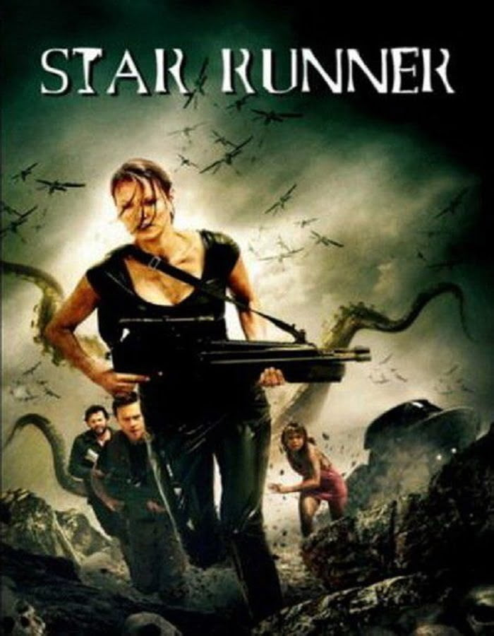 Star Runners (2009) ฝ่าดาวมฤตยูสุดขอบจักรวาล