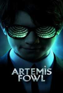 Artemis Fowl (2020) อาร์ทิมิส ฟาวล์