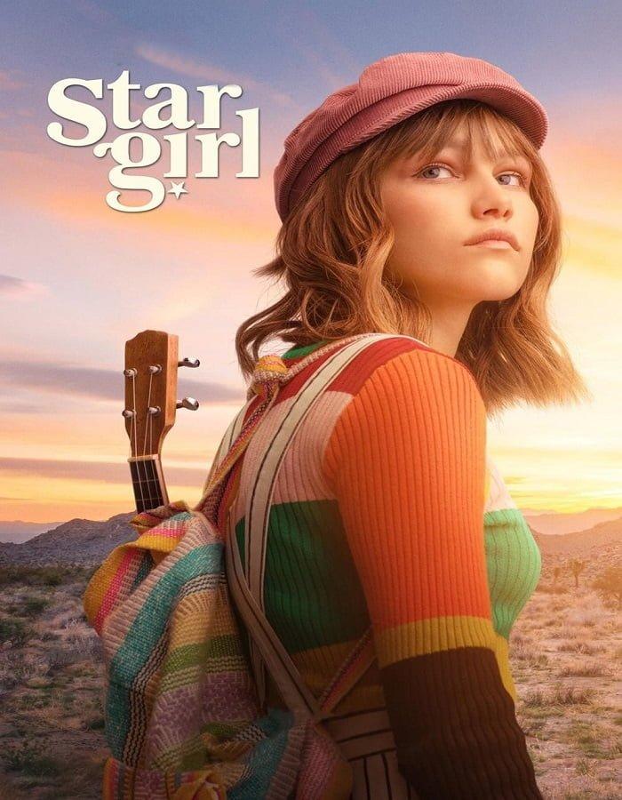 Stargirl (2020) สตาร์เกิร์ล เด็กสาวแห่งปาฏิหาริย์
