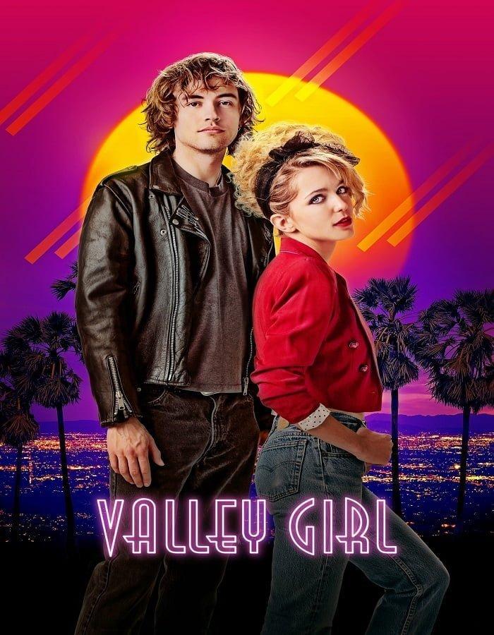 Valley Girl (2020)